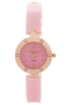 Ladies Quartz Analog Watch GENV-161