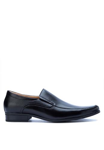 Gibi black Close Shoes GI342SH0K3EGPH_1