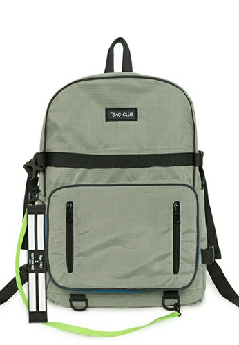 Twenty Eight Shoes grey 2021 Street Style Casual Backpack 306AI2020 1FD5FAC4D6CDAAGS_1