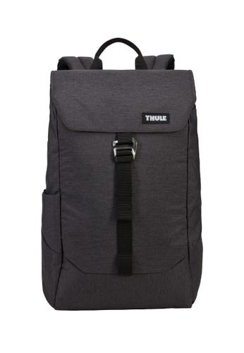 Thule black Thule Lithos 16L Backpack - Black 1D9D7ACCC8C1E3GS_1