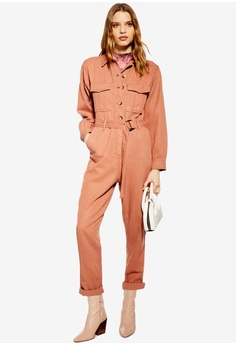 3f20e66e09 Buy TOPSHOP Playsuits   Jumpsuits For Women Online on ZALORA Singapore