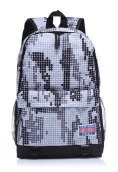 Newyork Army Cool Pixie Backpack