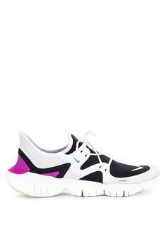 d57eedeede35 Nike white Nike Free Rn 5.0 Shoes C7E95SHA6332F6GS 1