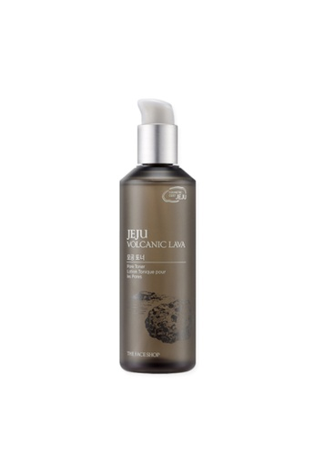 THE FACE SHOP Jeju Volcanic Lava Pore Toner 99739BE4B108B2GS_1