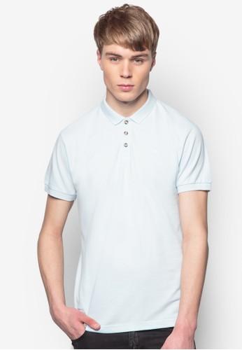 基本款棉質Pesprit 香港 outletOLO 衫, 服飾, Polo衫