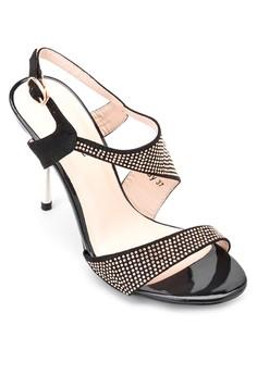 Bay Heel Sandals