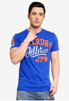 2812998c Superdry black Track And Field Tee 3AB92AA5E8AE6CGS_1