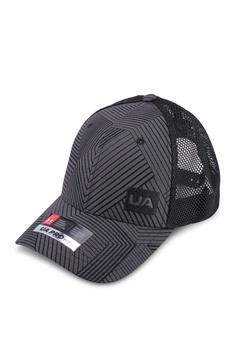 Buy Under Armour Caps For Men Online on ZALORA Singapore b0aba1772d6