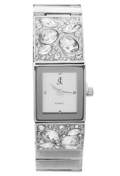 Ladies' Analog Dress Watch JC-D-83092