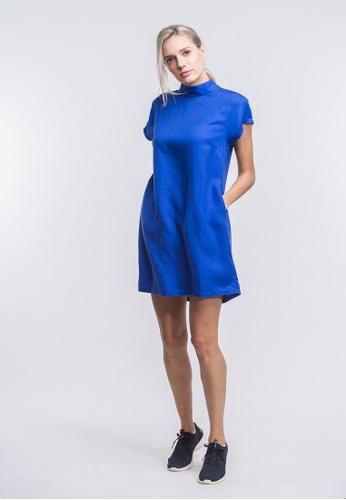 Roamers blue Myoko dress 219F8AAD20EB6BGS_1