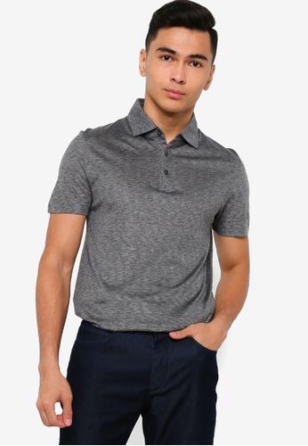 BOSS black Pryde Polo Shirt - BOSS Men 2E822AA2006219GS_1
