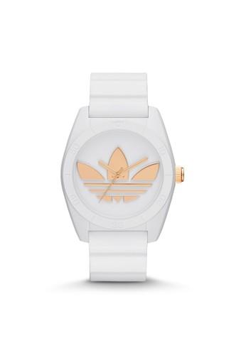 Aberdeen三葉草休閒腕錶 ADH2917, esprit香港門市錶類, 休閒型