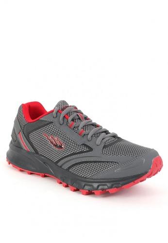 World Balance black Rubicon Men's Outdoor Shoes 573BCSH60F61FCGS_1