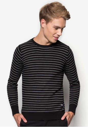 條紋針織長袖衫, 服飾esprit分店地址, 外套