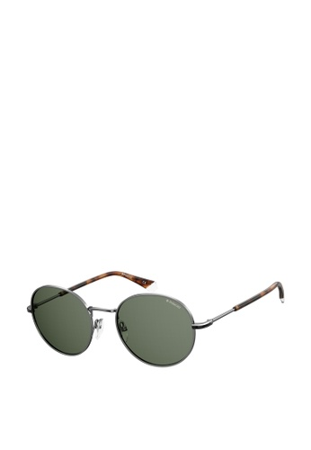 Polaroid green Pld 2093/G/S Sunglasses 113FFGL59C80F5GS_1