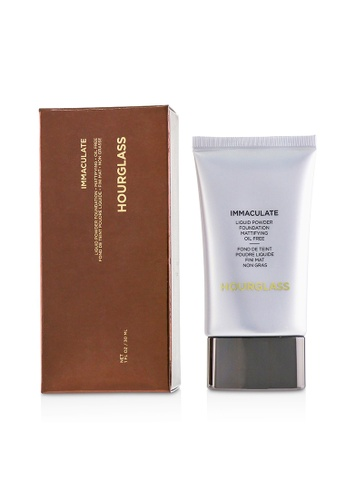 HourGlass HOURGLASS - Immaculate Liquid Powder Foundation - # Vanilla 30ml/1oz 562CCBE33D9082GS_1