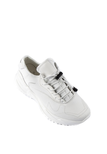 dcc023761 Shop Otto Chunky Sole Sneakers Online on ZALORA Philippines