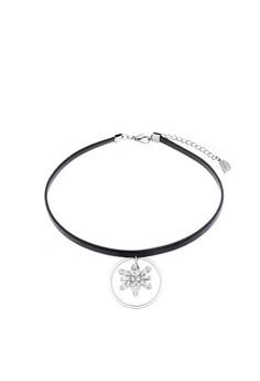 圓環水晶飾品項鏈