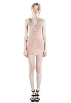 Carly Sleeveless Dress