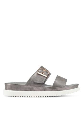 Bata silver Girl-Gf-Yf Sandals DB1E5SHC84042CGS_1