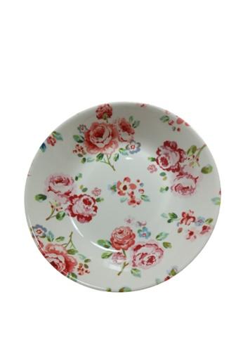 """Claytan Fragrance Rose - 8"""" Siam Rice Bowl 82065HLDE824B4GS_1"""