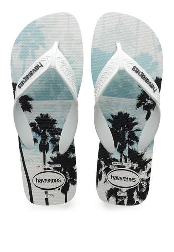 e82e71ebf689 Shop Havaianas Surf 18 Flip Flops Online on ZALORA Philippines