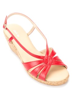 Ruth Wedges Sandals