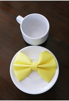 Yellow Bow (Large)