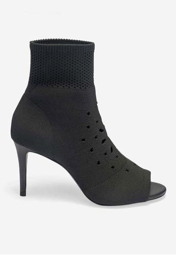 ASH black ASH Heaven Heels - Black A077CSHD009377GS_1