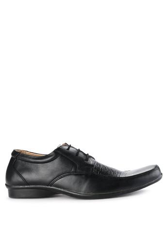 Marc & Stuart Shoes black Adnan 3 13BF2SH60D8AF4GS_1