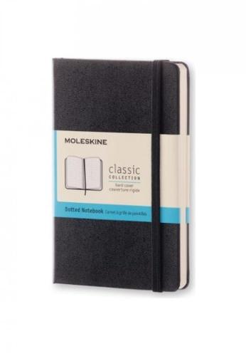 Moleskine black Classic Notebooks Dotted Hard Black Pocket 99AB7HLC2B3F3BGS_1