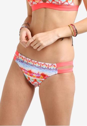 Piha multi Indian Summer Bound Bikini Bottom PI734US18KJTMY_1