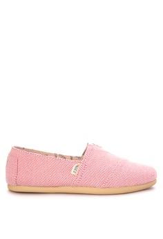 PAEZ pink Panama Espadrilles PA524SH20HDZPH_1