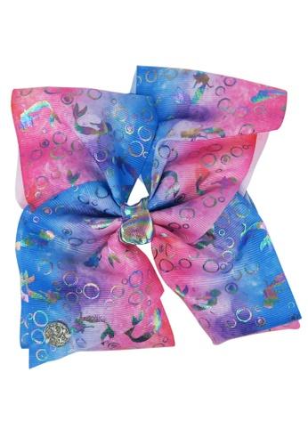 Jojo Siwa Jojo Siwa Bow With Clip (Ombre Mermaid) 2439EKC754E86FGS_1