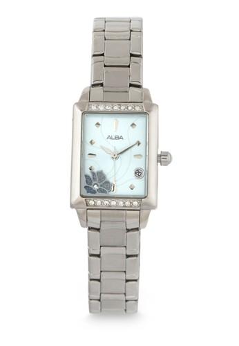 Alba silver Women Analog Watches AXT389 8209FACDFEE5BCGS_1