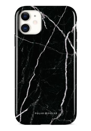 Polar Polar black Secret Dark Dual-layer Tough Case Glossy for iPhone 11 722D5AC80D4D4CGS_1