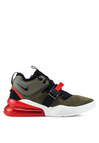 Buy Nike Men's Nike Air Force 270 Shoes Online on ZALORA Singapore