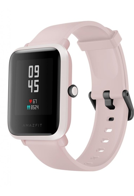 Amazfit Amazfit Bip S 智能手錶, 粉紅色 (國際版)