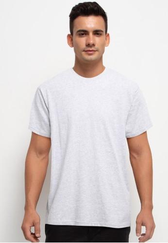 Billabong grey Premium Wave Wash Short Sleeve Tee C9A32AA66D10F8GS_1