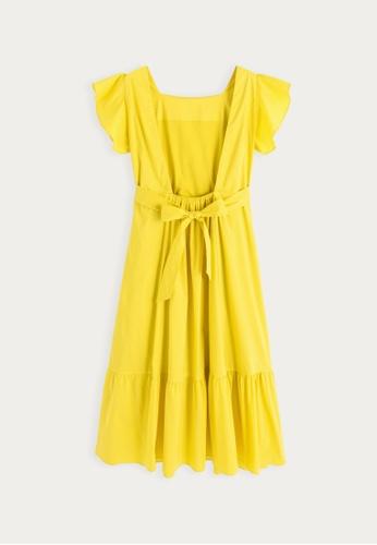 4eee5f4b9957 Shop Sesura Graceful Dreams Frilly Dress Online on ZALORA Philippines