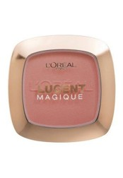 L'Oréal Paris pink Lucent Magique Mono Blush Pink Reve LO674BE59JNWPH_1
