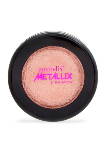Australis gold Metallix Eyeshadow - Selena Gold Mez 6EAACBE2308988GS_1