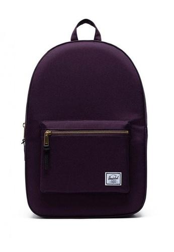Herschel purple Settlement Backpack 9B250AC6BAB1BFGS_1