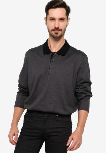 BOSS black Paschal 01 Polo Shirt - BOSS Men 6CA71AAEFFBB26GS_1