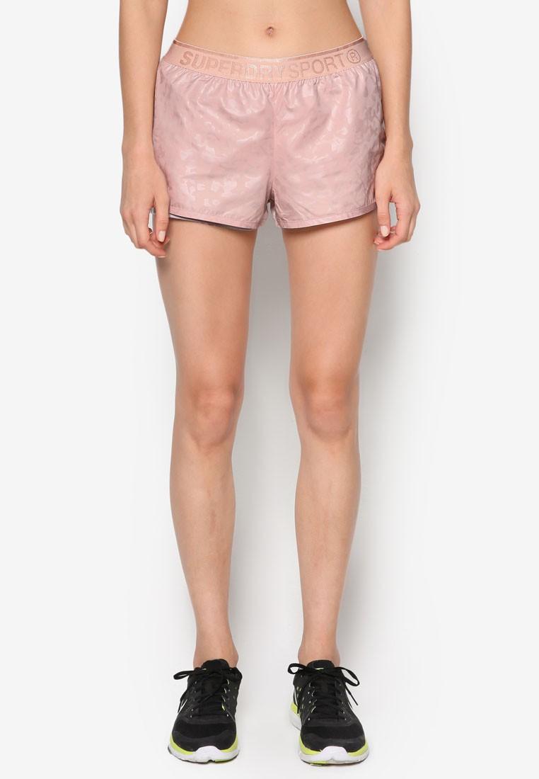 Superdry Gym Shorts