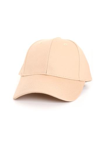Praise brown Baseball Cap PR067AC0GHB8SG_1