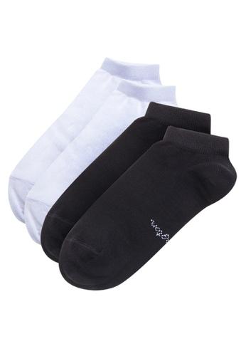 a213a6d33 Shop Burlington 6 in 1 Casual Socks Online on ZALORA Philippines
