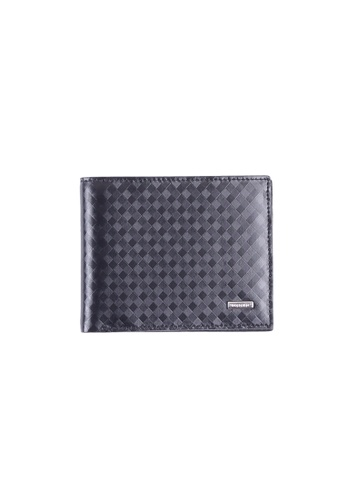 Goldlion Embossed Leather Wallet GO578AC0FUBESG_1