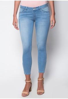 Lena Light Beauty Jeans