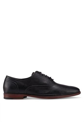 ALDO black Giambono Dress Shoes 281E6SH056ADEEGS_1